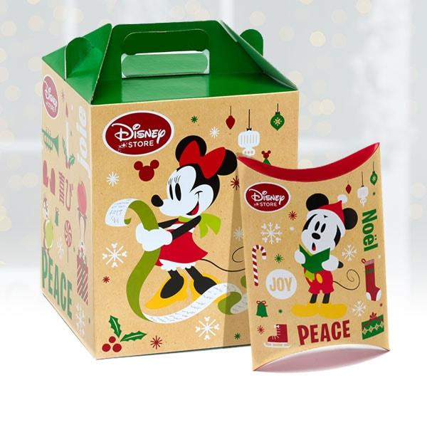Gift Boxes & Wrap