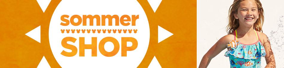Sommer Shop Nemo