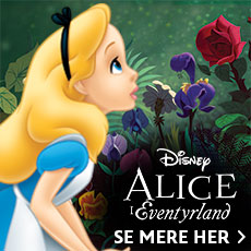 Alice I Eventryland