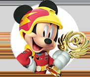 Mickey og Racerholdet