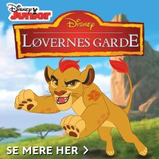 Løvernes Garde